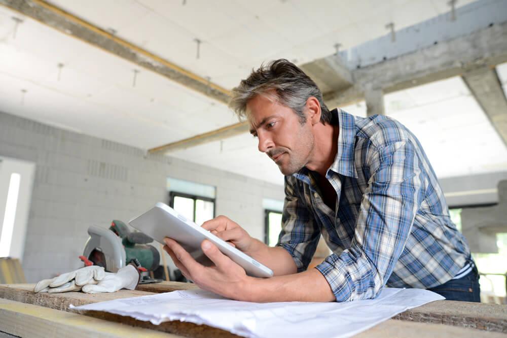 ERP y construcción