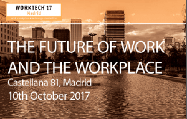 Worktech Madrid 2017