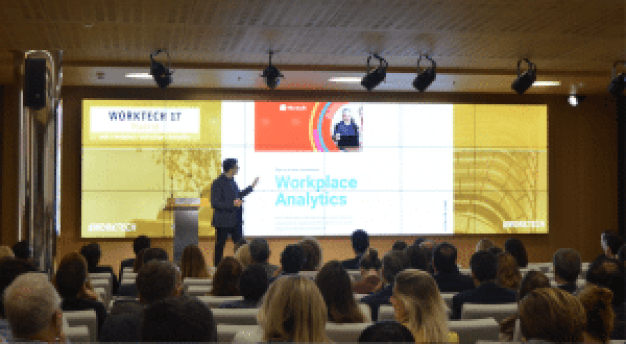 worktech 2017 madrid