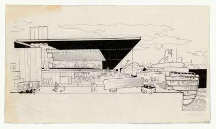 """""""Norman Foster. Futuros comunes"""", un diálogo entre el pasado y el futuro del legado social del arquitecto"""