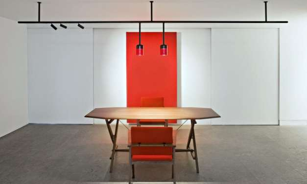 Infra-Structure de Van Duysen: la belleza de la estética industrial