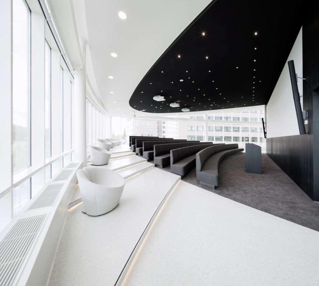 Eneco roterdam Hofman Dujardin Architects
