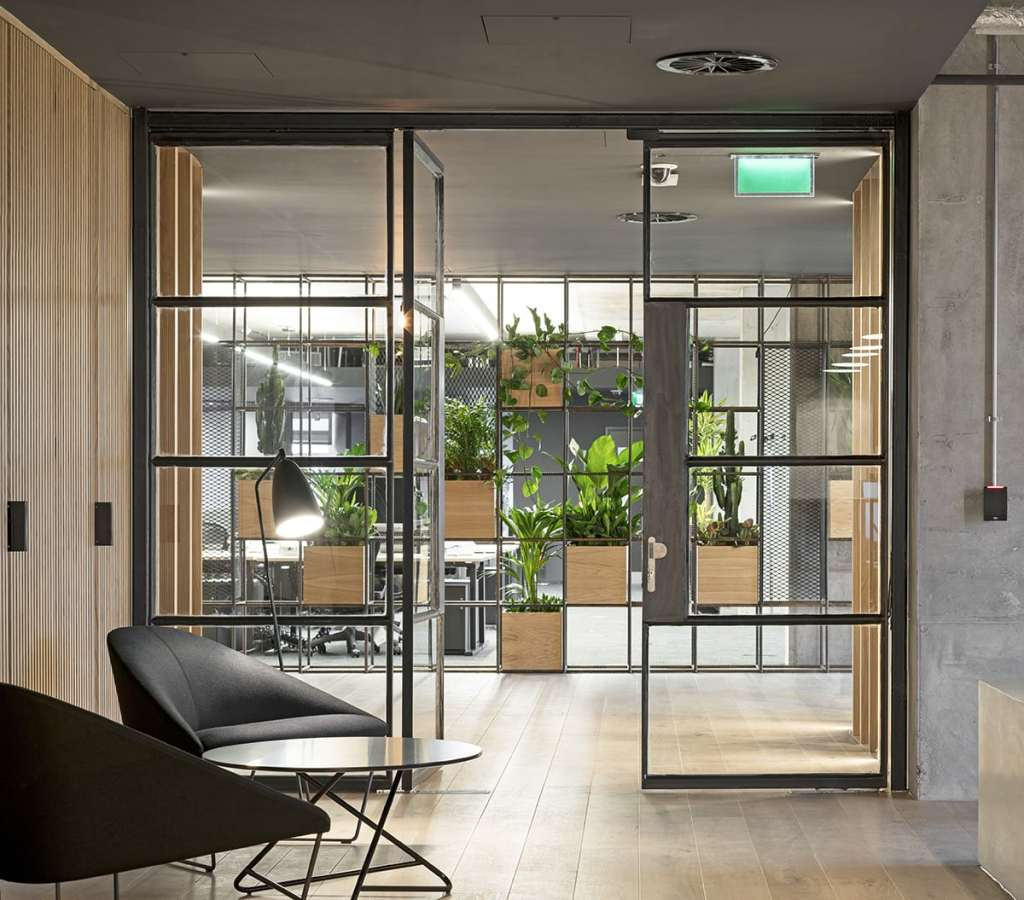 Slack Dublin Odos Architects