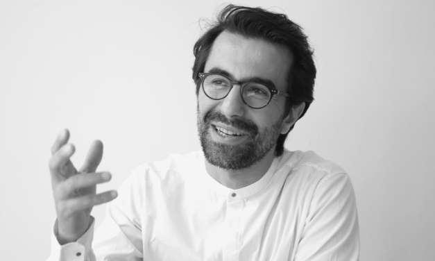 """Ali Ganjavian de Studio Banana: """"Los espacios se relacionan por las dinámicas de los usuarios"""""""