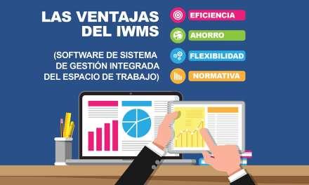 ¿Por qué el software IWMS ya es imprescindible en las empresas?