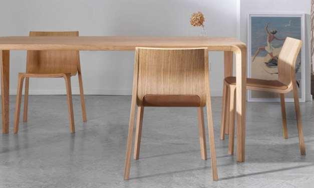 Silu de Ondarreta, técnicas de curvado diseño de Ben van Berkel