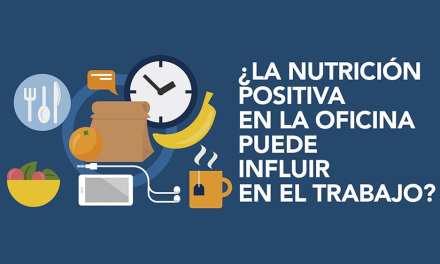 ¿Puede una mala alimentación en el trabajo influir en la salud mental?