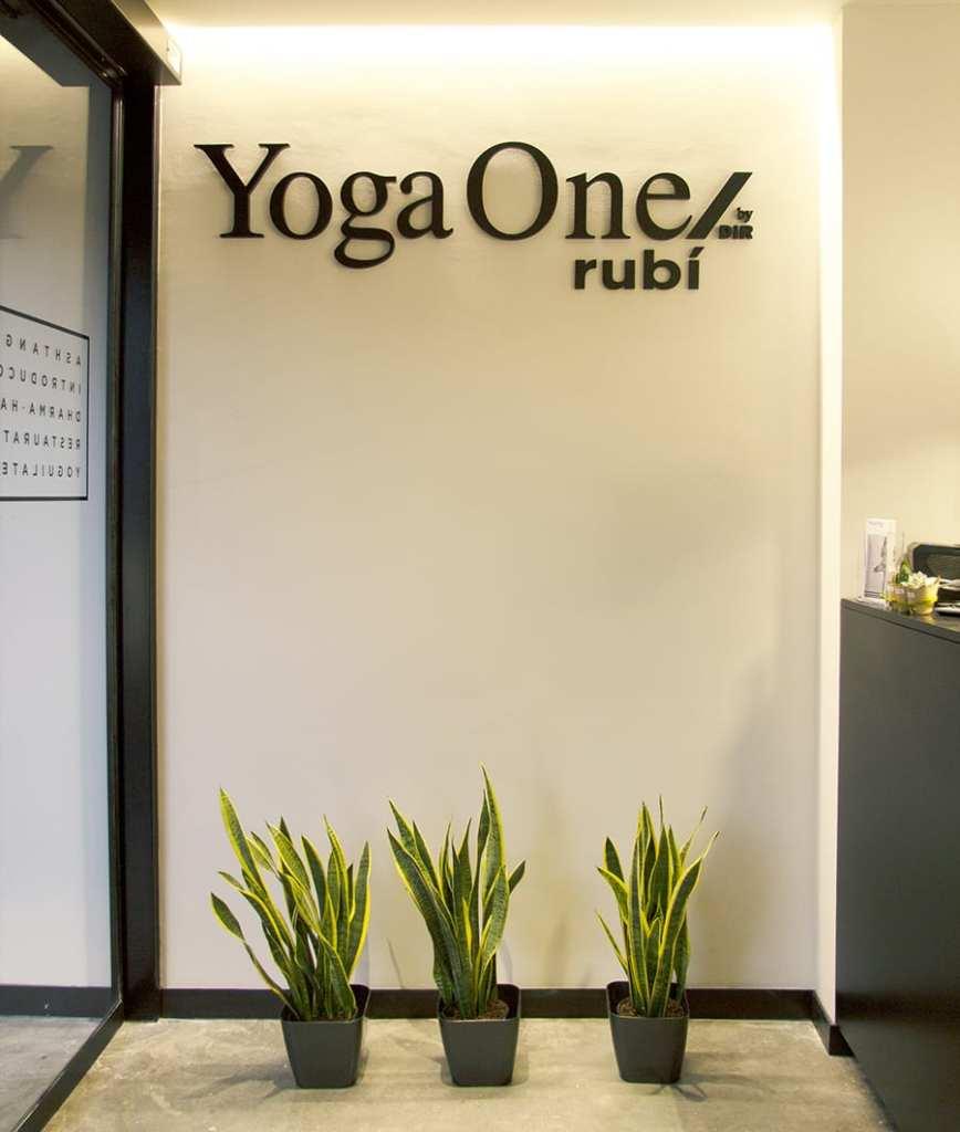 Lamp Yoga One