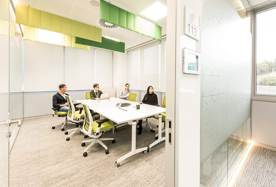 Roche Madrid 3g Office