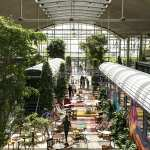 Station F París: trenes al futuro