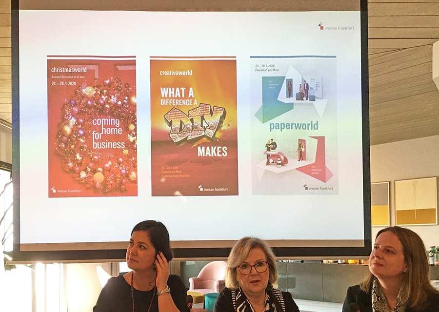 Paperworld  presenta la tendencias en papelería y oficina para 2020