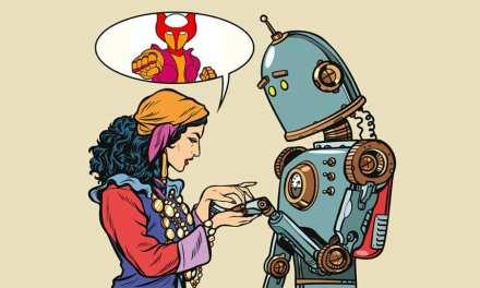 La inteligencia emocional nos permitirá competir con la  inteligencia artificial