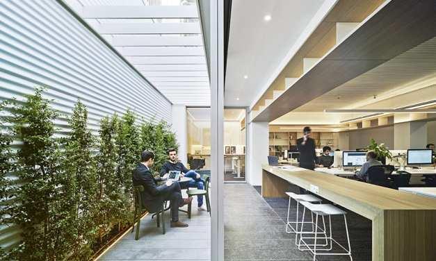 Nuevo estudio de Erre Arquitectura en Valencia