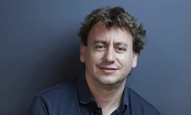 «La oficina tradicional ha muerto», Miquel Ángel Julià, director de estrategia y diseño de Grup Idea