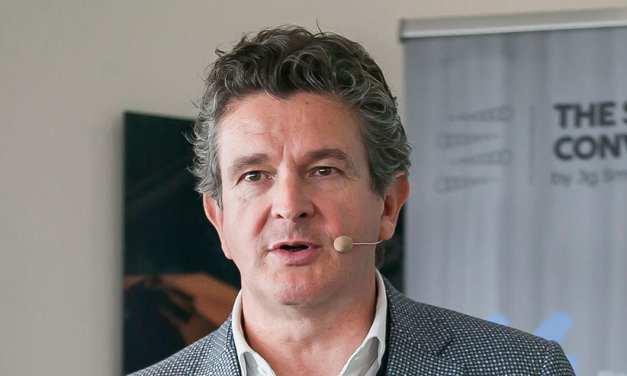 Oficinas tras el Covid-19: nuevo modelo de trabajo. Francisco Vázquez, presidente de 3g Smart Group.