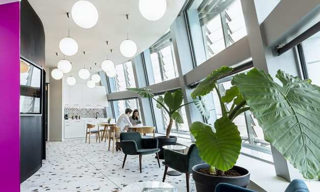 Espacio Beazley Barcelona, Diseño y construcción por 3g Smart Group