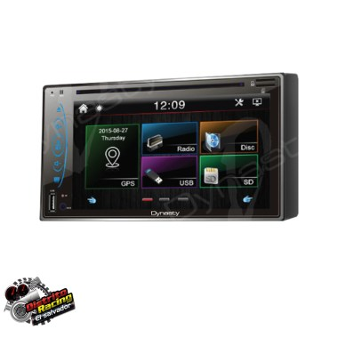 pantalla dvd reproductor para carro regalo perfecto