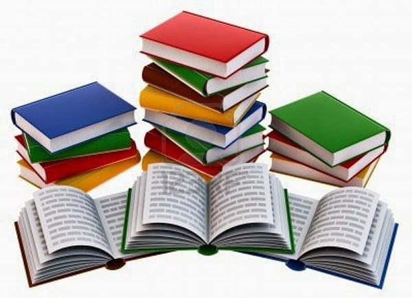 Libros de texto Curso 20-21