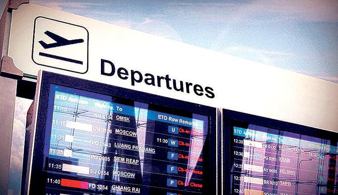 Resultado de imagen para consumidores transporte aéreo