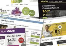 Fraude en las ofertas de fibra