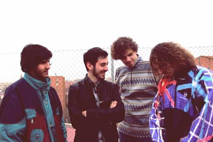 Cassandra, banda de rock de Villaverde