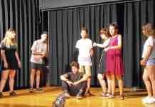 Teatro Proyecto ICI