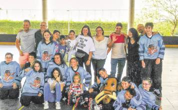 Club Hockey Mamuts de Villaverde