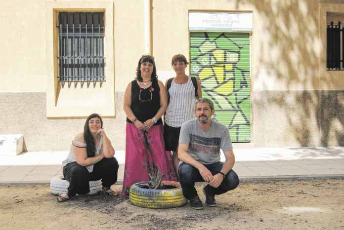 Proyecto de Intervención Comunitaria Intercultural