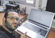Julio Moreno, escritor