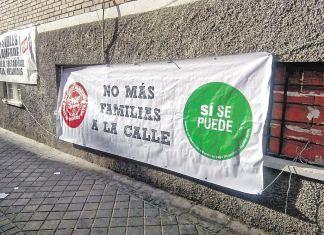 El problema de la vivienda en Villaverde