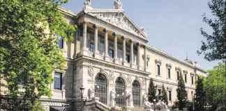 Biblioteca Nacional