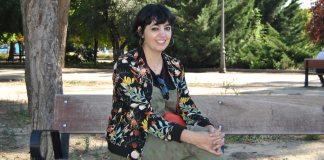 Raquel González pintora
