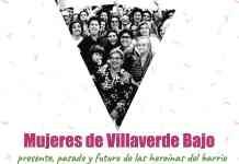 Proyecto Mujeres de Villaverde Bajo