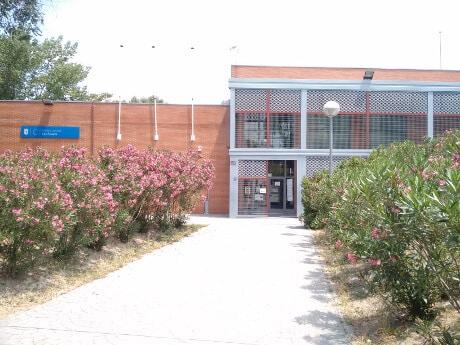 Centro Cultural Rosales