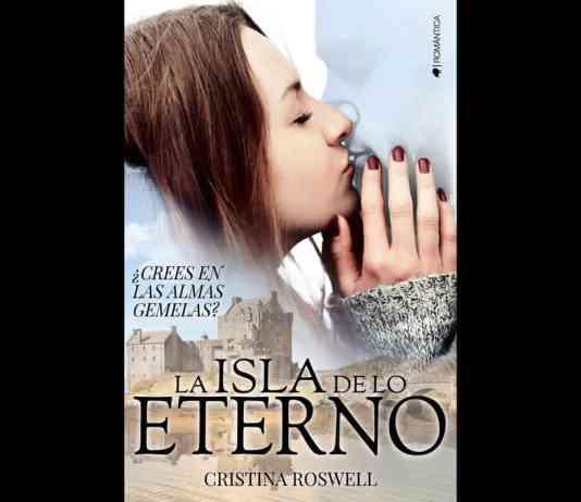 La Isla de lo Eterno de Cristina Rowell