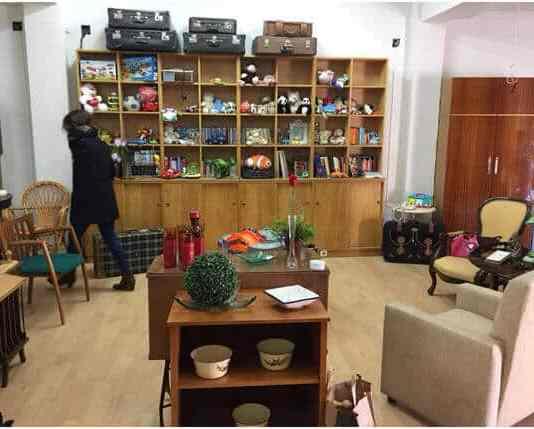 Nueva tienda Recumadrid en Villaverde
