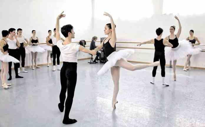 Conservatorio de Danza Carmen Amaya