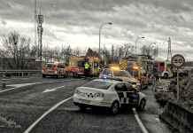Piden medidas para asegurar la seguridad en M301 - Av. los Rosales