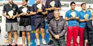 AFANDICE Campeón de España e Pádel