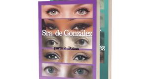 Libro Sra. de González - Segunda parte