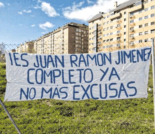 IES Juan Ramón Jiménez