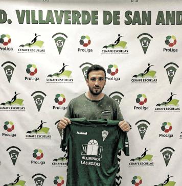 SAD Villaverde San Andrés en Villaverdeporte 2018