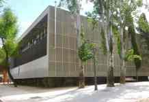 Centros Culturales de Villaverde