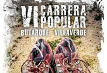 Carrera Popular Butarque - Villaverde