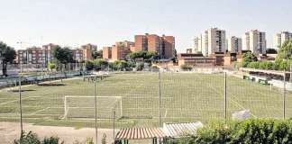 Ciudad Deportiva del Boetticher