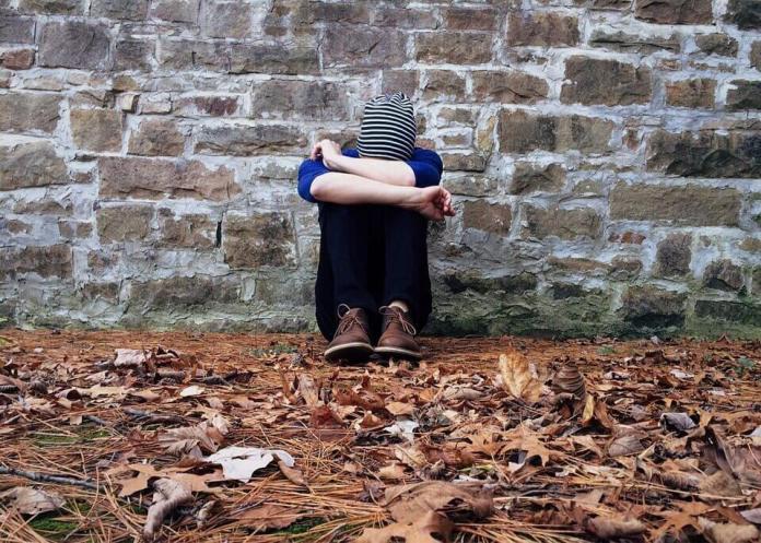 Soledad, agresividad y miedo