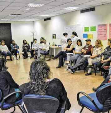 Uniendo Barrios 2018
