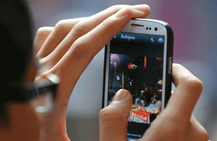Adicción a los móviles