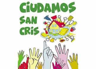 Campaña de limpieza en San Cristóbal