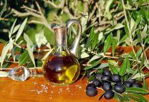 Aceite de oliva, dentro de los alimentos considerados brain food